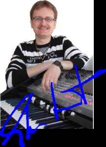 onlinemusikschule wersi helmut eder