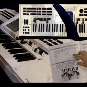 keyboard lernen gratis videokurs
